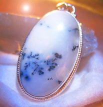 HAUNTED NECKLACE MERLIN'S MAGICK MAGNET OFFERS EXTREME MAGICK MYSTICAL TREASURE - $307.77