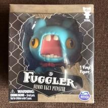 "Fugglers *Aqua Wannabe Superhero* 3"" Vinyl Figure Funny Ugly Monster New #7/8 - $13.85"