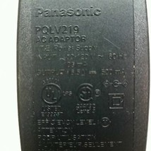 Panasonic PQLV219 AC Power Adapter 6.5V 500mA - $10.93
