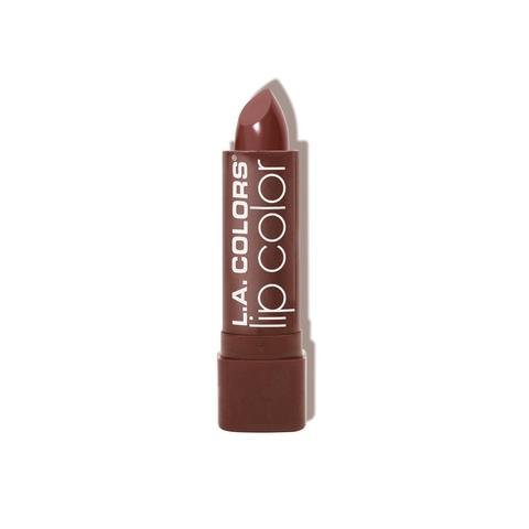 Primary image for L.A. Colors Moisture Rich Lip Color, Taupe Envy, 1 Ounce