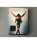 Michael Jackson's This Is It (DVD, 2010) Discover The Man You Never Knew - $9.16