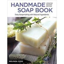 Design Originals Lifestyle Handmade Soap Book - $11.99