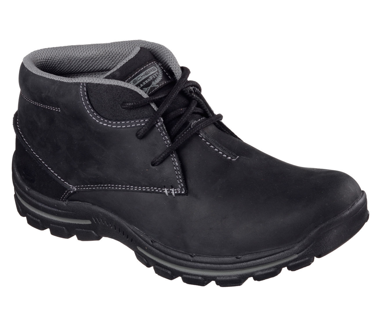 info for 620a0 4e20f Men's SKECHERS Relaxed Fit Braver Horatio and 50 similar items