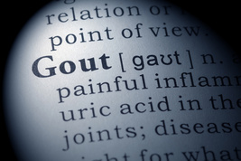 The Gout Hex Extreme Inflammation Disabling Pain Spell  - $100.00