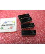 SN74H72N Texas Instruments TTL Gated J-K Flip-Flop IC 74H72 7472 - NOS Q... - $4.74