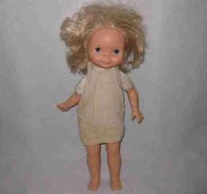 "Sweet Vintage 16"" Fisher Price MANDY Doll - $27.87"
