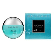 Bvlgari Aqva (Aqua) Marine Pour Homme Edt Spray 5.0oz 150ml * New in Box * - $65.65