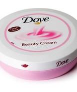 Dove New Beauty Cream 250ml Pack, Free Shipping Worldwide  - $20.57
