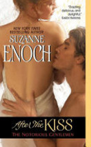 After the Kiss by Suzanne Enoch - $4.05
