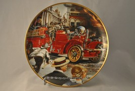 Franklin Mint Heirloom Collector Plate The 1922... - $14.95