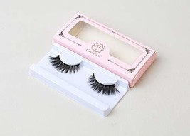 One Lash 3D Faux Mink Eyelash Extension Lightweight and Reusable Handmad... - $16.25