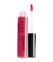Avon Ultra Glazewear Lip Gloss Hot Pink - $5.99