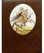The GREAT CHIEFS-The Old West Series-Time-Life Book,1975;Benjamin Capps;... - $9.99