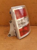 09-11 Ford Flex Taillight Lamp Passenger Right RH (NON -LED) image 2