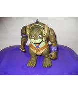 1985 Thudercats S S Slithe Figure - $12.99