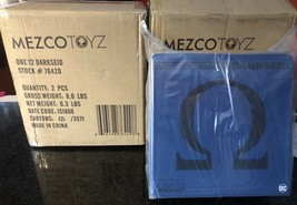 Mezco Toyz One:12 Collective Darkseid DC Action Figure IN STOCK - $180.00