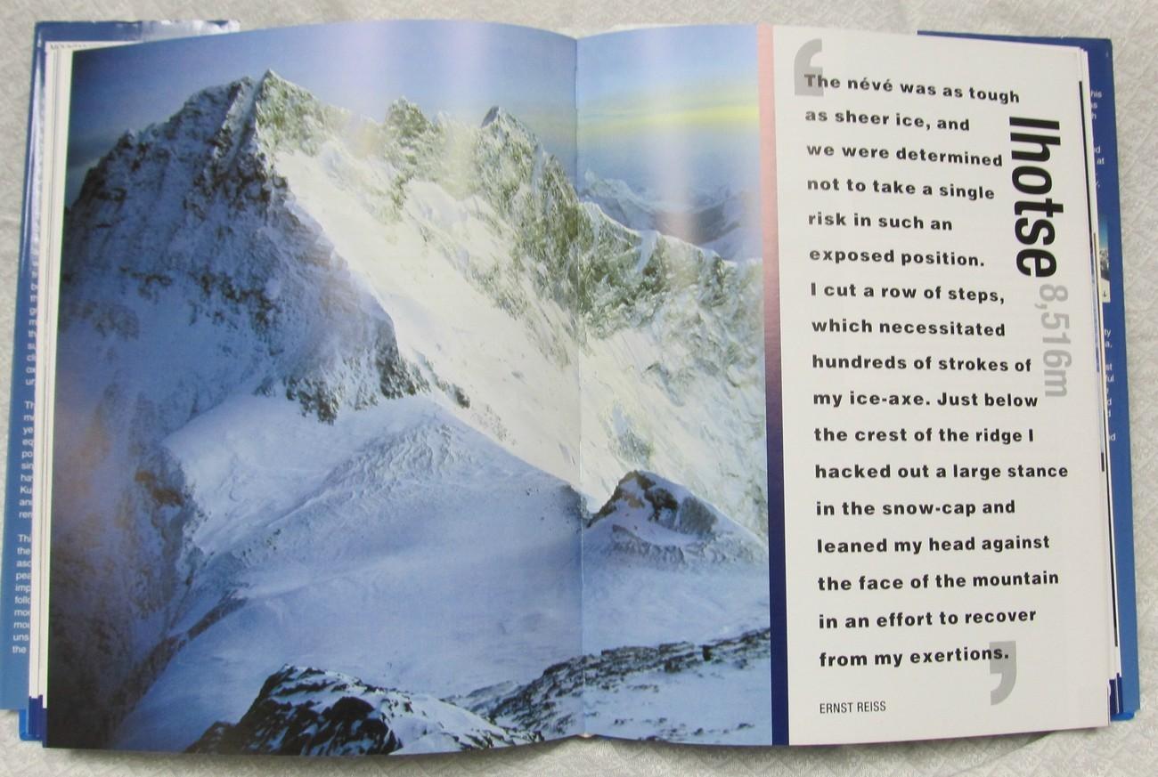 Climbing the Worlds 14 highest Mountain