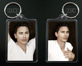 James Franco Keychain / Keyring Pineapple Express Freaks & Geeks - $7.84