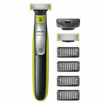 Philips qp2530/30 razor oneblade trimmer beard HOLZPROFI and ebp batt lion - $268.70