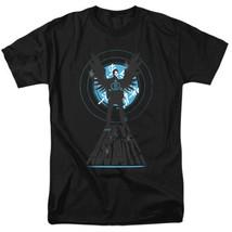 Supernatural TV Series Castiel Image Hey! Assbutt! T-Shirt NEW UNWORN - $19.34+