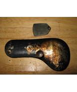 Vintage Singer 127-1 Inspection Plates w/Screws - $15.00
