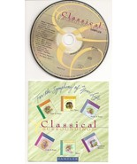 For The Symphony of Your Life Classical CD Sample 1999 - $7.25