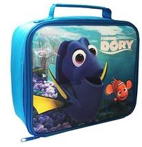 Disney Finding Dory Rectangular Lunch Bag, Multi - $15.29