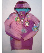 NEW Ed Hardy Tattoo You Splatter Patch Hoodie P... - $84.99