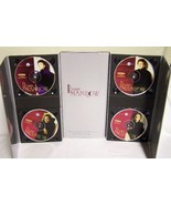"""'92 BARRY MANILOW """"COMPLETE COLLECTION & THEN SOME""""  4 CDs - $9.99"""