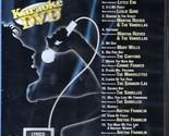 Forever Hits Female Classic Hits Karaoke DVD FH-4205