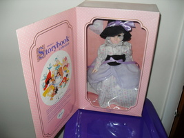 1988 Effanbee Storybook Collection Mother Goose... - $19.99