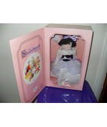 1988 Effanbee Storybook Collection Mother Goose Doll In Box - $34.99