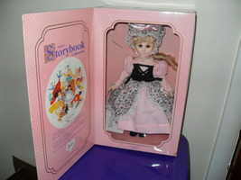 1988 Effanbee Storybook Collection Little Bo Pe... - $19.99
