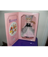 1988 Effanbee Storybook Collection Little Bo Peep Doll In Bo - $19.99