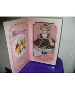 1988 Effanbee Storybook Collection Gretel In Th... - $17.99