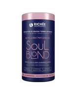 Richée Soul Blond Mass Repositories Thermo Activated 1kg/33.81fl.oz - $87.22