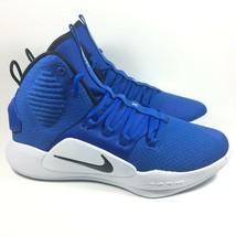 2018 Mens Nike Hyperdunk X TB High Basketball Sneakers Shoes AR0467-400 ... - $109.88