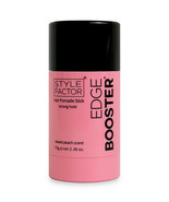 Style Factor Edge Booster Hair Pomade Stick Strong Hold 2.36oz - Sweet P... - $9.85