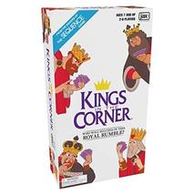 Kings in the Corner - The Traditional Gameplay of Solitaire with a Twist, for th - $9.29