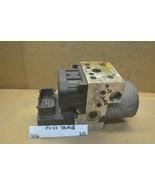 04-07 Ford Taurus Sable ABS Pump Control OEM 4F132C346AC Module 213-12C6 - $54.99
