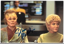 Ethan Phillips as Neelix on Star Trek Voyager Autographed 4 x 6 Photo Card #2 - $14.49