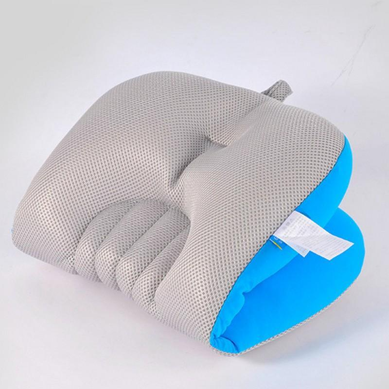 non slip infant portable air cushion baby bath pad e1125165022646541m. Black Bedroom Furniture Sets. Home Design Ideas