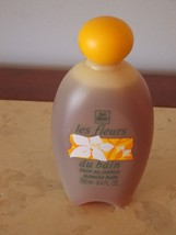 NEW UNOPENED RETIRED Yves Rocher Les Fleurs Du Bain JASMINE  Bath  8.4 OZ - $29.69