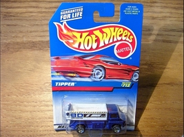 Hot Wheels Tipper #712 - $2.95
