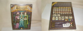 Troyes The Ladies of Troyes expansion pack new sealed pearl games - $60.00