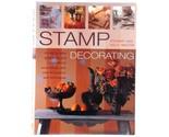 Book stamp decorating thumb155 crop