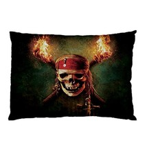 """BRAND NEW Pirates of The Caribbean 30""""X20"""" Full Size Pillowcase - $16.99"""