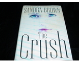 The crush sandra brown front cover thumb155 crop
