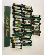 Rain Bird Sure Pop Spray Head Sprinkler SP40-Q 8-ft-15-ft Pop-up Loy Of 38 - $75.00