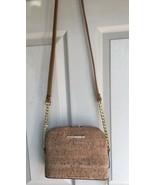 Steve Madden handbag BMarilyn Natural color gold hardware - $45.00